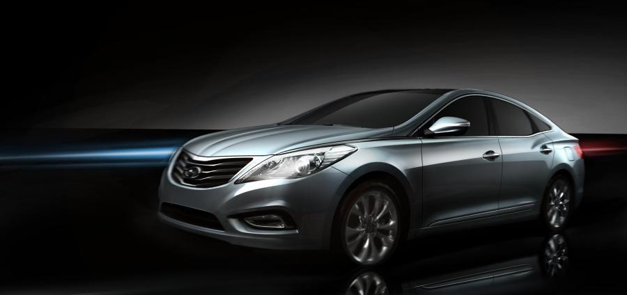 Hyundai Grandeur (2) – fot. materiały prasowe Hyundai Motor Poland Sp. z o.o.