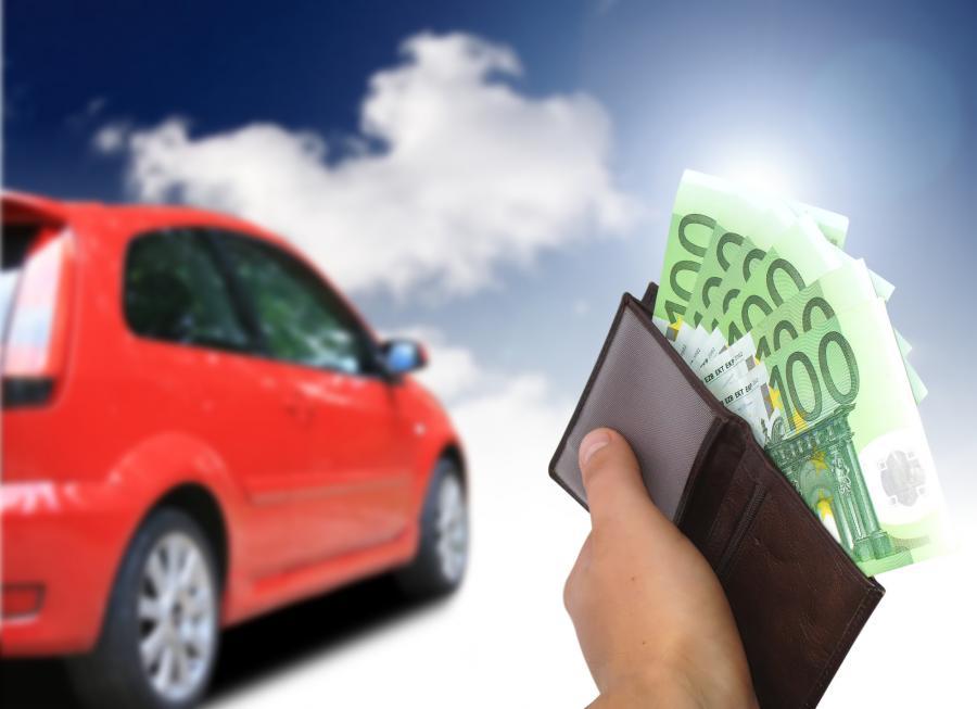 Kredyt samochodowy Fot. Shutterstock