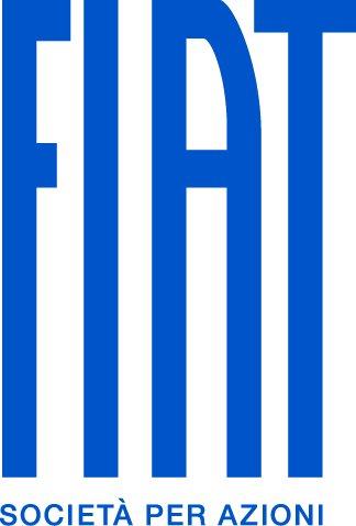 Nowe logo Fiat. Fot. Materiały prasowe