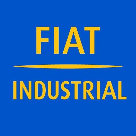 Nowe logo Fiat Industrial. Fot. materiały prasowe