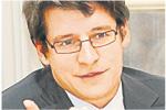 Jorge Nuniez, ekspert Centrum Europejskich Analiz Politycznych Fot. CEPS