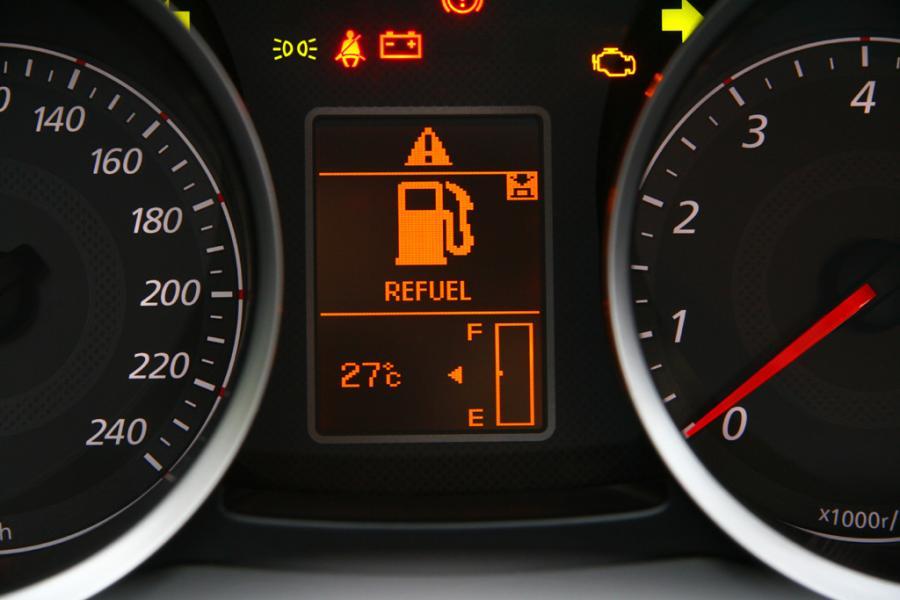 W 2017 roku musimy przygotować się na wzrost cen paliw na stacjach benzynowych.