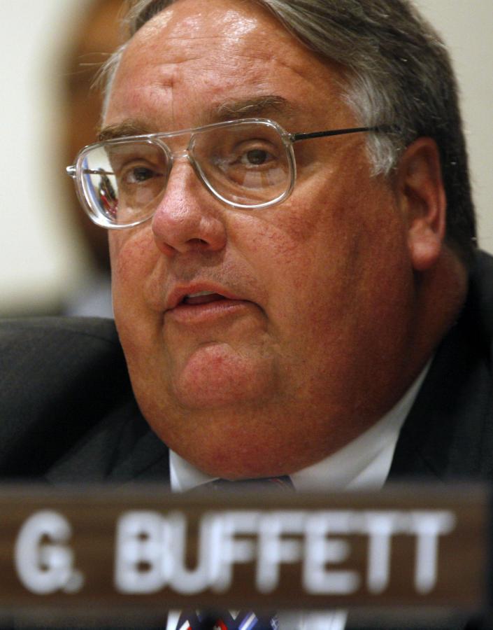Howard Buffett idzie w ślady swojego słynnego ojca, miliardera Warrena Buffetta. Syn prezesa Berkshire Hathaway został właśnie członkiem zarządu Coco-Coli.