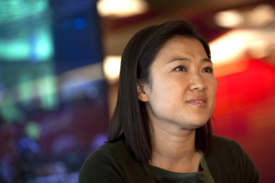 Majątek Zhang Xin jest szacowany na 2 mld dol. 45-letnia mieszkanka Pekinu od kilku lat zajmuje miejsce w czołówce najbardziej wpływowych biznesmenów Państwa Środka.