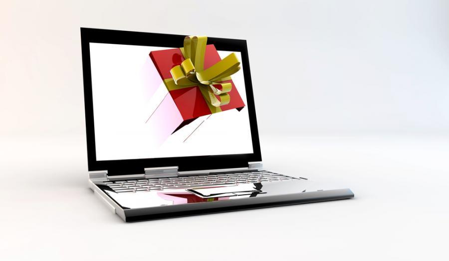 Sklep internetowy. Fot. Shutterstock.