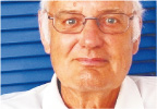 Elmar Altvater, prof. ekonomii na Wolnym Uniwersytecie w Berlinie