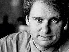 Wolfgang Munchau, publicysta Financial Times