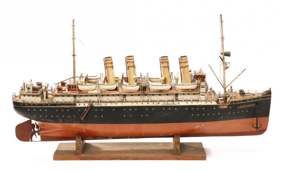 Za łączną sumę 2,3 mln sprzedano na aukcji w Nowym Jorku kolekcję unikatowych zabawek gromadzonych przez ponad 40 lat przez amerykańskiego wydawcę znanego z zamiłowania do luksusu Malcoma Forbesa i jego synów.