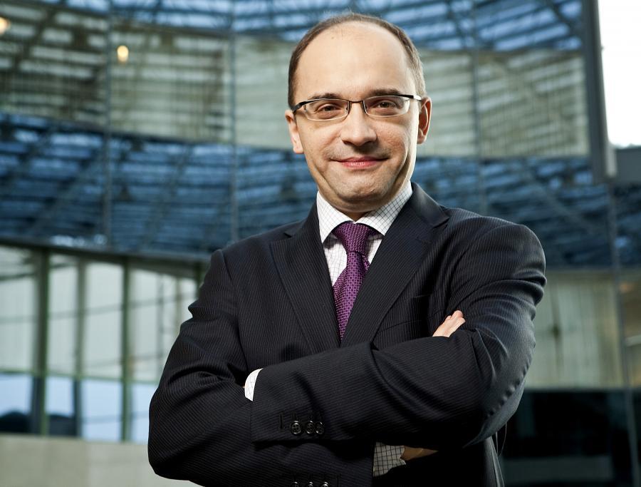 Łukasz Tarnawa, Główny Ekonomista PKO Banku Polskiego