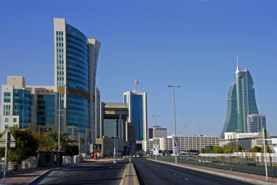 Bahrain City, Bahrain (1). fot. Shuttertock.