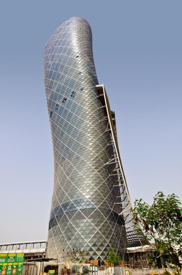Abu Dhabi, Zjednoczone Emiraty Arabskie. Fot. Shutterstock.