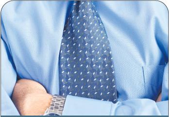 Firmy odzieżowe używają włókien syntetycznych w miejsce bawełny; szczególnie widoczne jest to w tanim segmencie rynku. Fot. Shutterstock