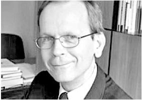 Prof. Maciej Żukowski jest prorektorem Uniwersytetu Ekonomicznego w Poznaniu