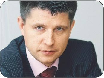 Ryszard Petru: 2011 będzie rokiem napięć na rynku finansowym. Kryzys w strefie euro pozostał bowiem nierozwiązany Fot. Artur Chmielewski