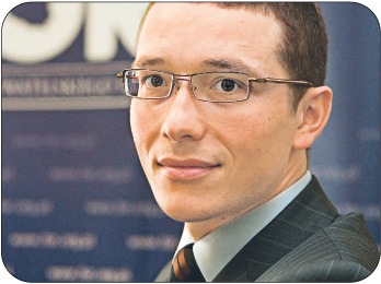 Wiktor Wojciechowski: Oby dobre, ale krótkookresowe prognozy nie sprawiły, że rząd po wyborach spocznie na laurach Fot. Wojciech Górski