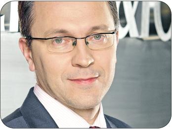 Krzysztof Rybiński: Finanse publiczne przypominają pole minowe. Nadchodzący rok będzie czasem saperów Fot. Artur Chmielewski