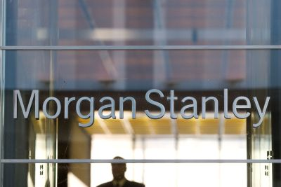Bank Morgan Stanley