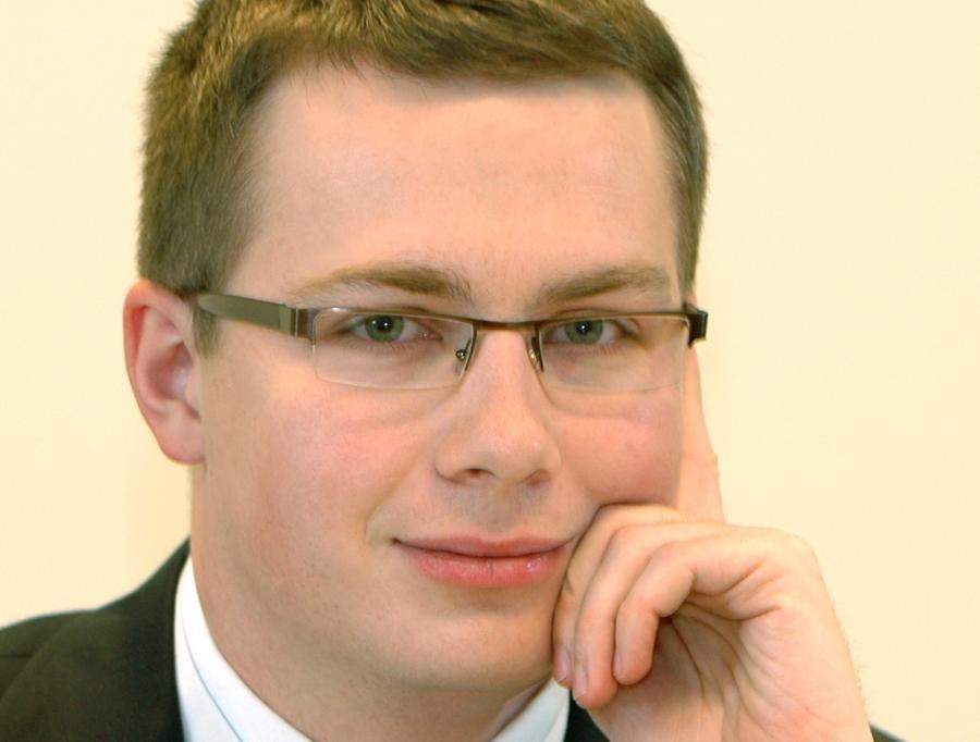 Michał Krajkowski, Analityk Domu Kredytowego Notus S.A.