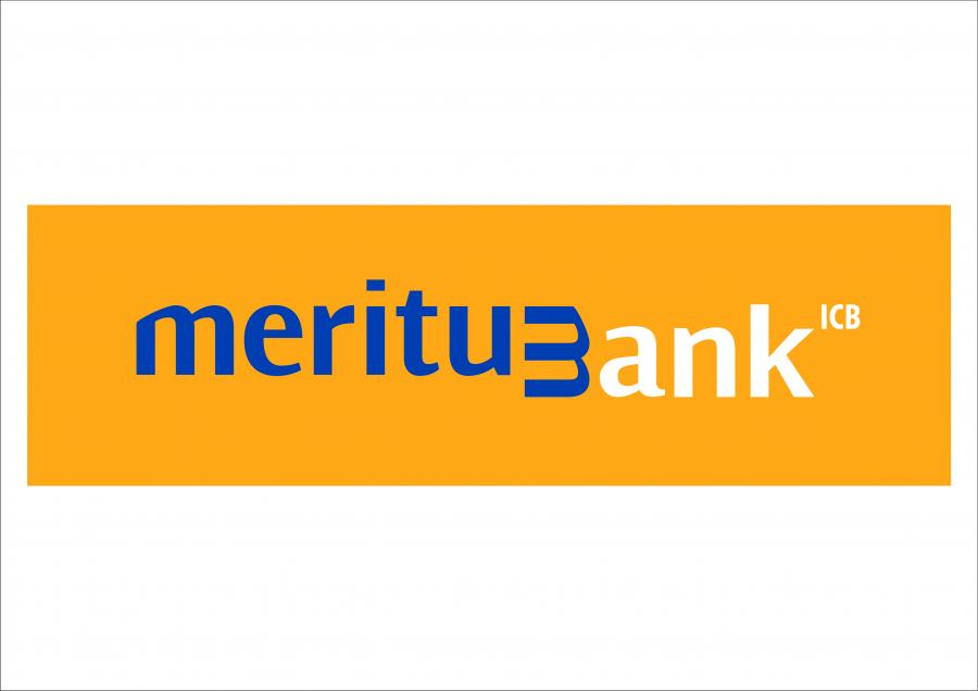 Meritum Bank - logo