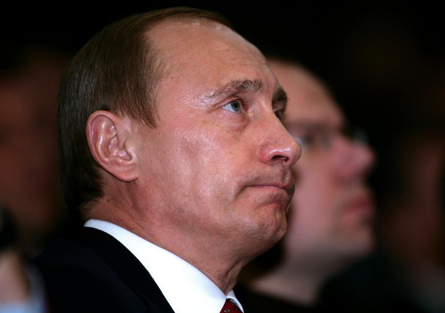 Premier Rosji Władimir Putin zadeklarował, że celem jego rządu jest zahamowanie zysków rubla, które mogą szkodzić eksporterom.