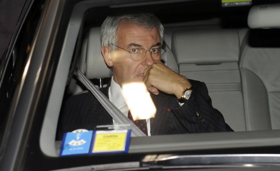 Alessandro Profumo nie martwi się o UniCredit