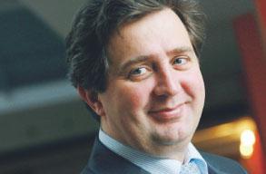 Brunon Bartkiewicz, odchodzący prezes ING Banku Śląskiego