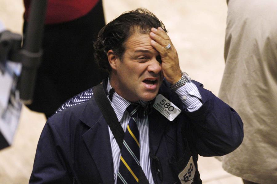 Przez ostatni miesiąc ekonomiści z dużą nerwowością przyjmowali kolejne dane makroekonomiczne ze Stanów Zjednoczonych. Zdaniem specjalistów szczególnie niepokojąca jest sytuacja na rynku pracy, która może wróżyć zbliżającą się recesję w USA