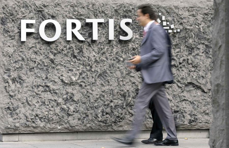 Bank Fortis