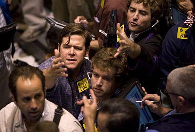 Maklerzy na NYME - Amero jeden z pięciu głownych rynków handlu walutami na świecie.