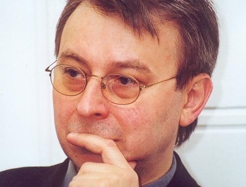 Andrzej Sadowski, fot. materiały Centrum Adama Smitha