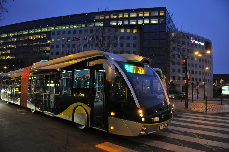 B.H.N.S Solaris 18 Transdev 344332