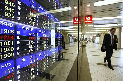 Azja posłużyła inwestorom