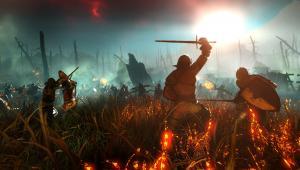 Gra Wiedźmin 2: Zabójcy Królów - screenshot (1). Fot. materiały prasowe CDProjekt