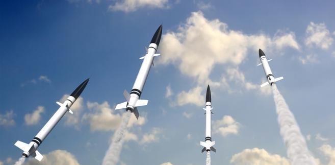 Nowe wyrzutnie i pociski mają być zdolne do rażenia celów w Korei Południowej.  mat. shutterstock