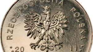Smoleńsk-pamięci ofiar 10 kwietnia 2010 - 2 zl awers - materiały prasowe NBP