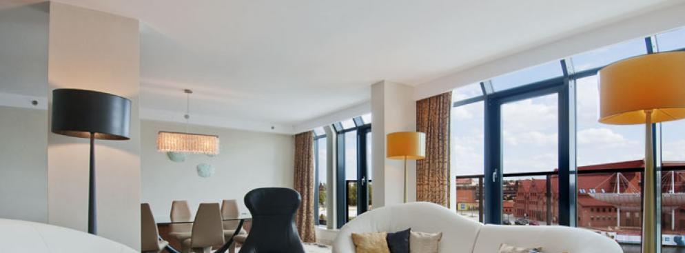 Hotel Hilton Gdańsk (6) – fot. materiały prasowe Hilton Gdańsk