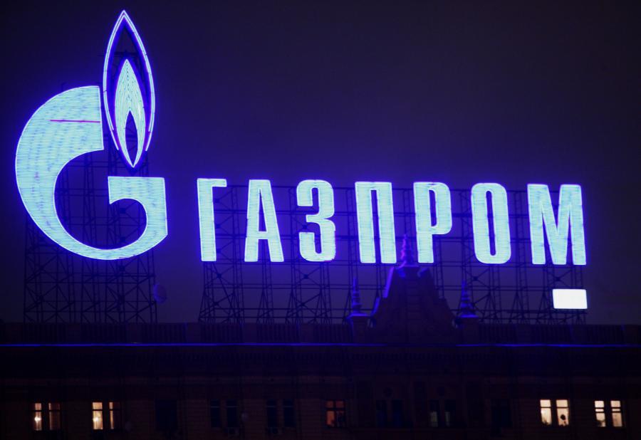 Gazprom potrzebuje pieniędzy