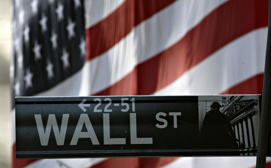 Wall Street - Nowy Jork