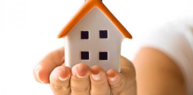 Dom, nieruchomości Fot. Shutterstock