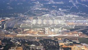 Port lotniczy Atlanta - Hartsfield-Jackson 1, mat. bloomberg