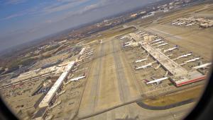 Port lotniczy Atlanta - Hartsfield-Jackson 2, mat. bloomberg