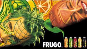 Reklama Frugo Fot. materiały reklamowe