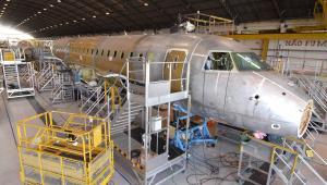 Fabryka samolotów Embraer