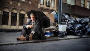 Gorsze czasy dla prawniczego biznesu Fot. Shutterstock