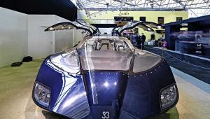 Superbus - Rewolucyjny autobus o napędzie elektrycznym (3) fot. materiały prasowe