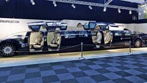 Superbus - Rewolucyjny autobus o napędzie elektrycznym (5) fot. materiały prasowe