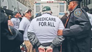 Plan oszczędnościowy amerykańskich Republikanów, rozpisany na najbliższą dekadę, zakłada niemal całkowite zniesienie dopłat państwa do systemu opieki zdrowotnej Fot. Reuters/Forum