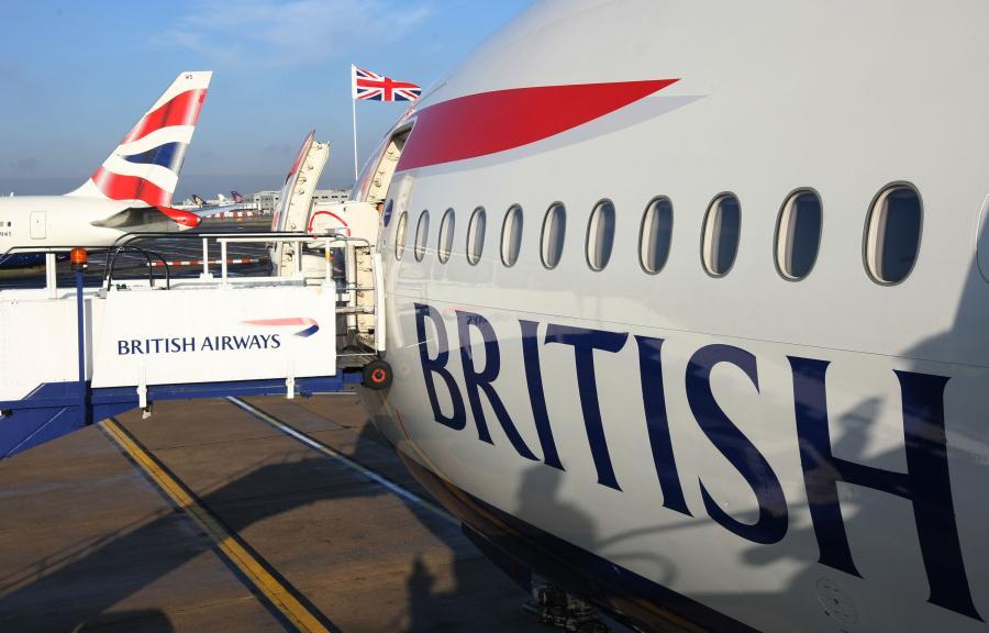 Negocjacje dyrekcji British Airways ze związkowcami mające na celu zapobieżenie strajkowi personelu pokładowego zakończyły się fiaskiem