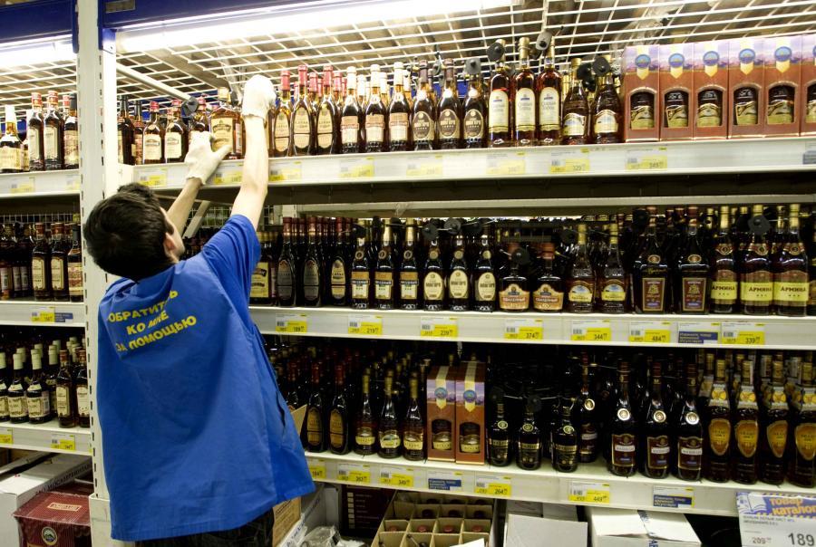 Polacy kupują coraz więcej droższych alkoholi