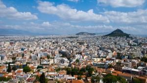 Ateny, Grecja Fot. Shutterstock